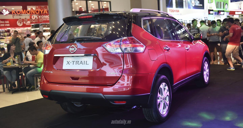 Nissan Việt Nam ra mắt Navara Premium R 2017, giá 815 triệu đồng - Hình 16