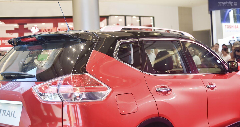 Nissan Việt Nam ra mắt Navara Premium R 2017, giá 815 triệu đồng - Hình 17