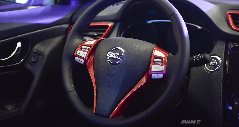 Nissan Việt Nam ra mắt Navara Premium R 2017, giá 815 triệu đồng - Hình 18