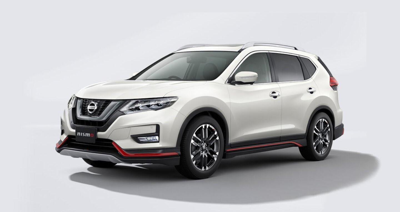 Nissan X-Trail 2017 có thêm phiên bản Nismo mới hầm hố và thể thao - Hình 1