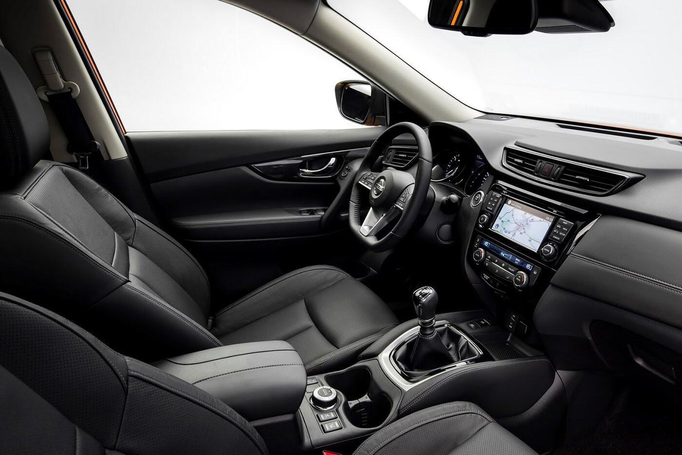 Nissan X-Trail 2017 có thêm phiên bản Nismo mới hầm hố và thể thao - Hình 3