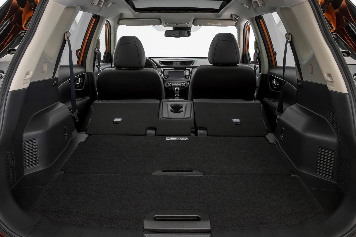 Nissan X-Trail 2017 có thêm phiên bản Nismo mới hầm hố và thể thao - Hình 5