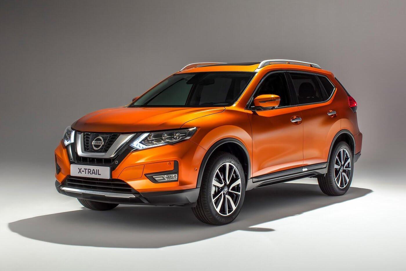 Nissan X-Trail 2017 có thêm phiên bản Nismo mới hầm hố và thể thao - Hình 6