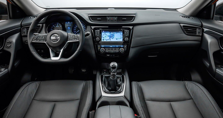 Nissan X-Trail 2018 thêm công nghệ lái bán tự động - Hình 3
