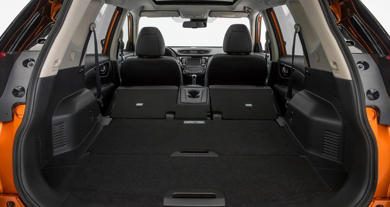 Nissan X-Trail 2018 thêm công nghệ lái bán tự động - Hình 4