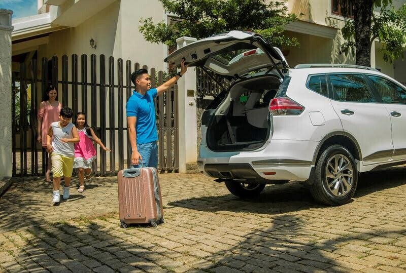 Nissan X-Trail và Sunny tại Việt Nam tăng ít nhất 10 triệu đồng từ 16/7/2018 - Hình 3