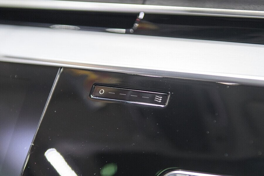 Nội thất Audi A8 - Hình 24