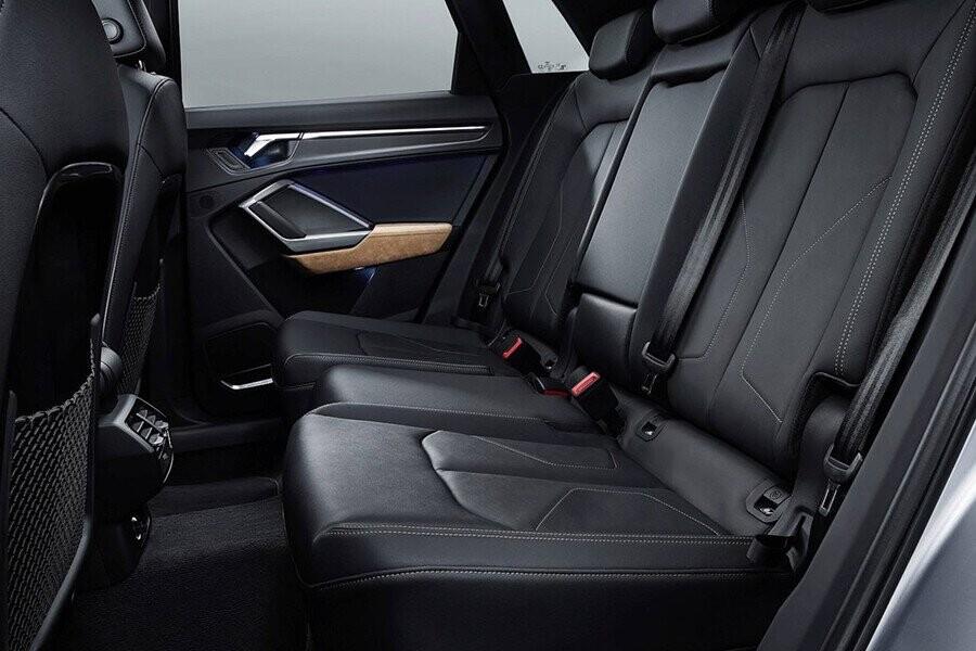 Nội Thất Audi Q3 - Hình 4