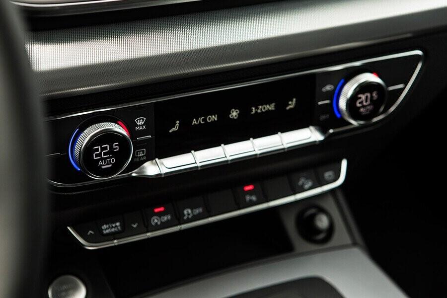 Nội Thất Audi Q5 - Hình 7
