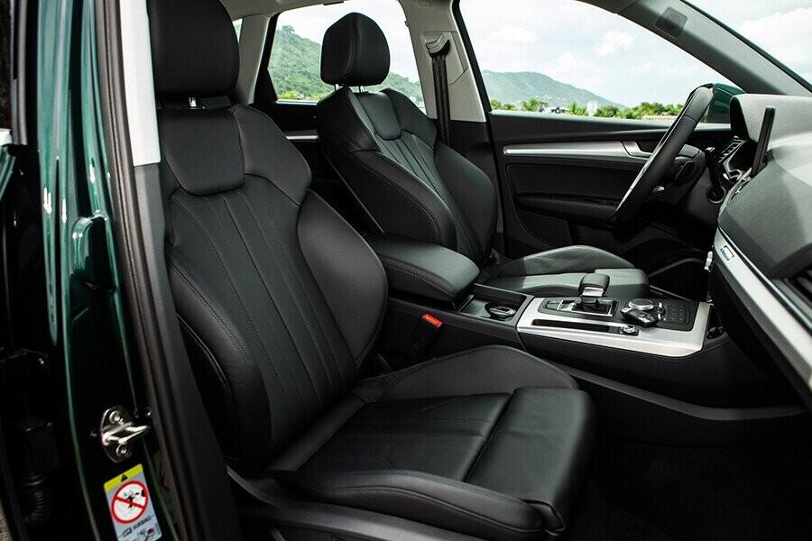 Nội Thất Audi Q5 - Hình 3