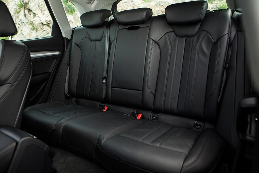 Nội Thất Audi Q5 - Hình 5