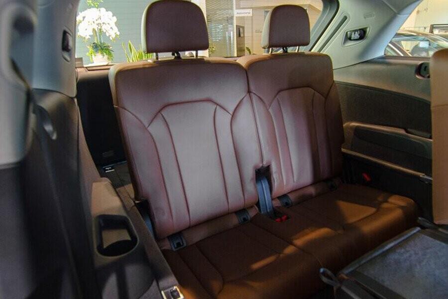 Nội Thất Audi Q7 - Hình 4
