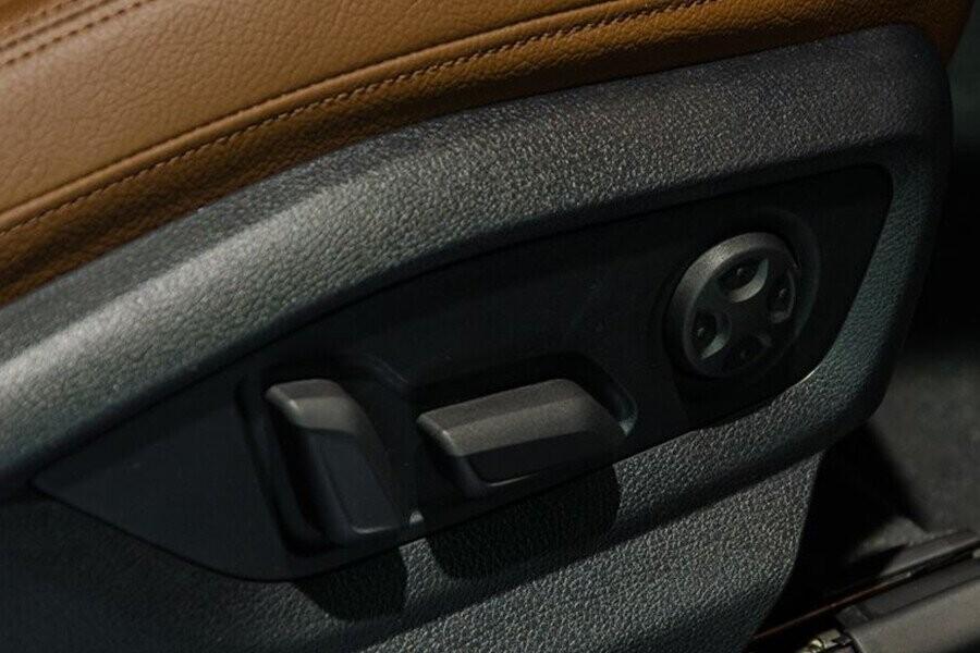 Nội Thất Audi Q7 - Hình 3