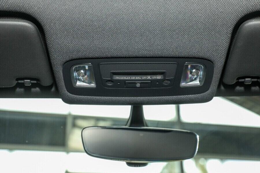 Nội Thất Audi TT - Hình 7