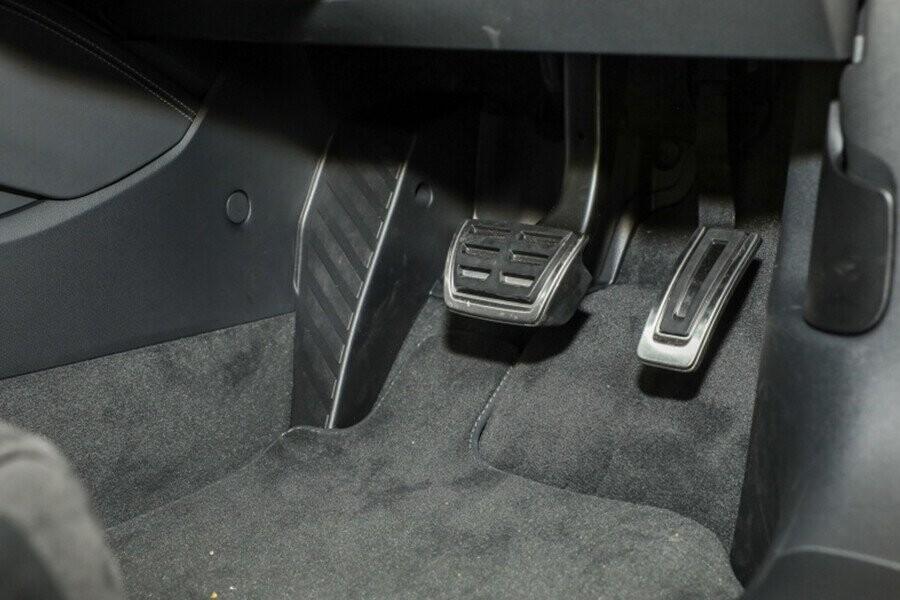 Nội Thất Audi TT - Hình 11