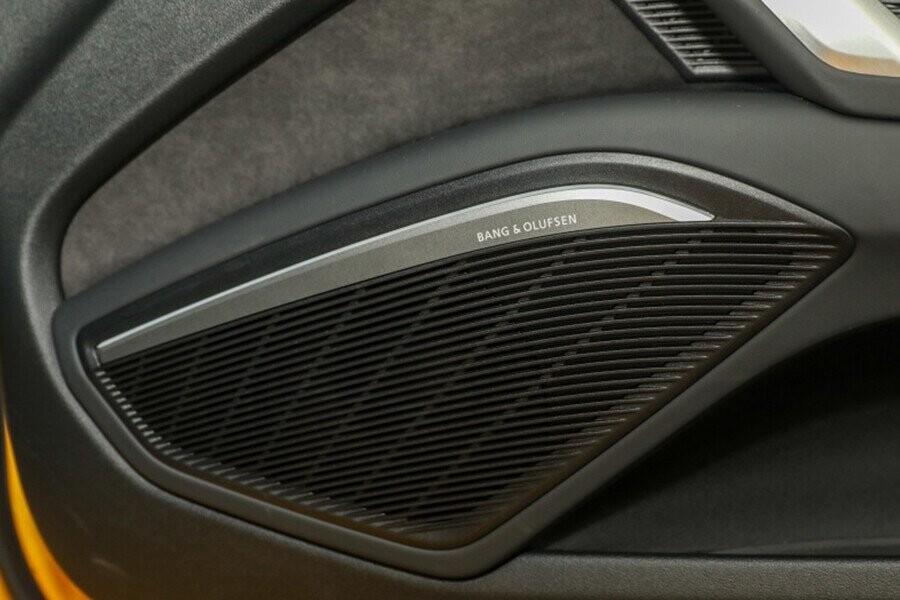 Nội Thất Audi TT - Hình 5