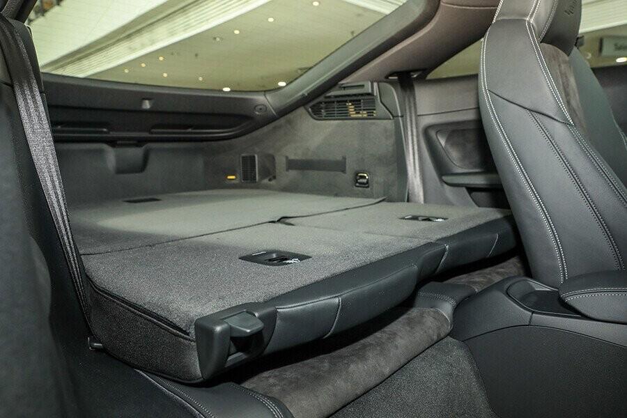 Nội Thất Audi TT - Hình 13