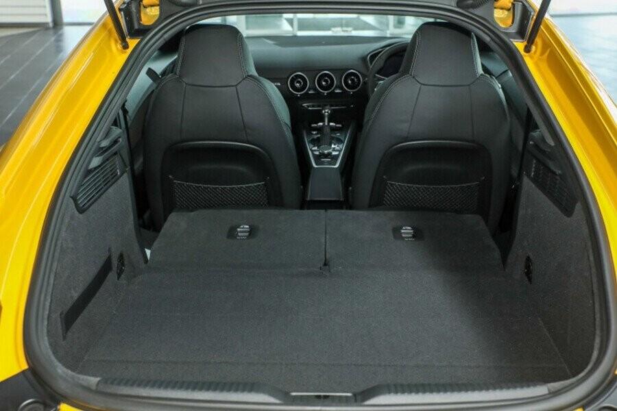 Nội Thất Audi TT - Hình 14