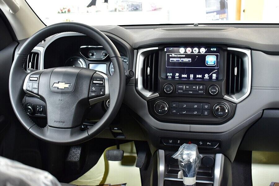 Hệ thống lái trợ lực điện giúp xe phản ứng nhanh với độ chính xác cao