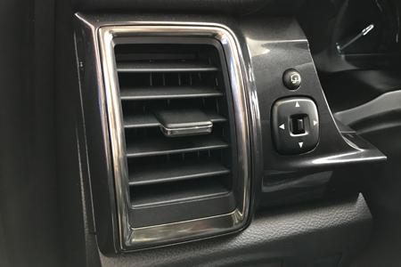 Nội thất Ford Everest Titanium 2.0L AT 4WD - Hình 5