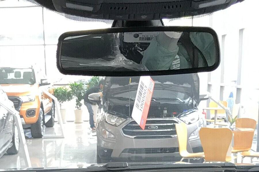 Nội thất Ford Everest Titanium 2.0L AT 4WD - Hình 9