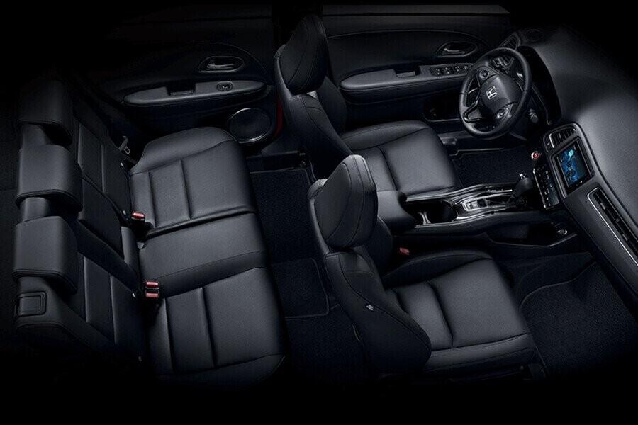 Nội thất Honda - Hình 1