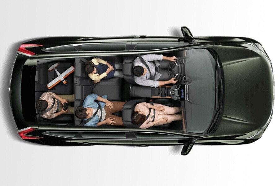 Nội thất Honda - Hình 2