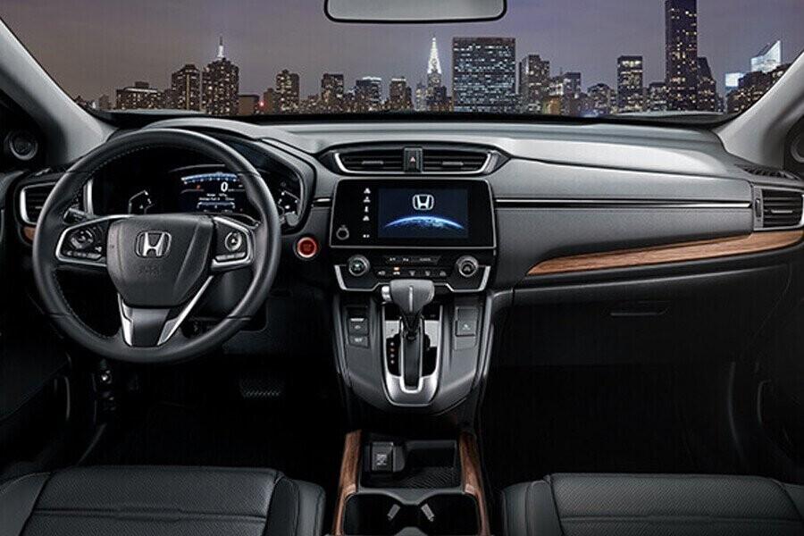 Nội thất Honda - Hình 3