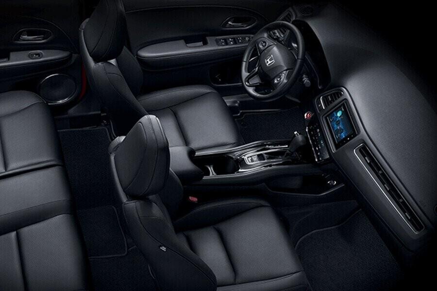 Nội thất Honda - Hình 4