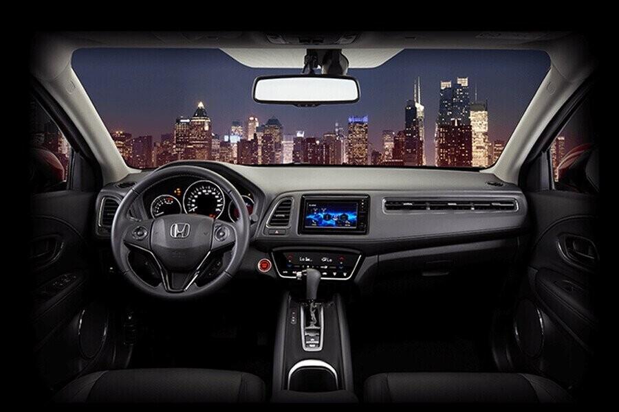 Nội thất Honda - Hình 5
