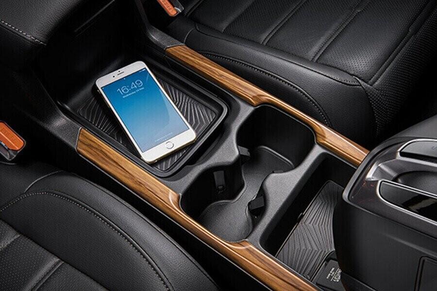 Nội thất Honda - Hình 6
