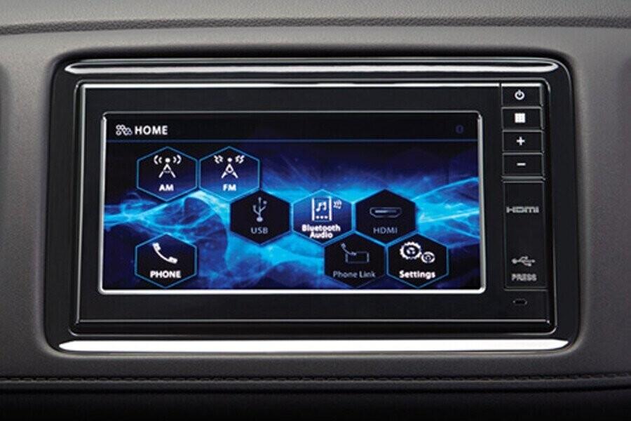 Nội thất Honda - Hình 7