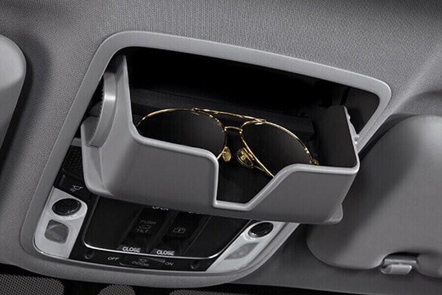 Nội thất Honda - Hình 8