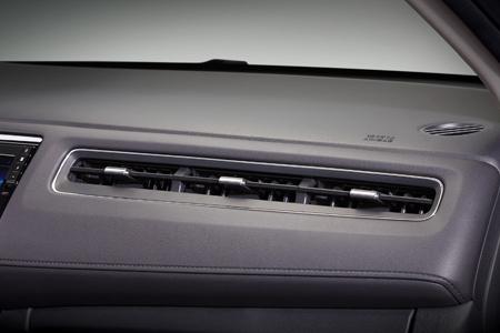 Nội thất Honda - Hình 10