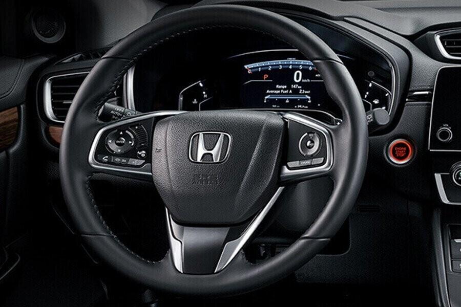 Nội thất Honda - Hình 12