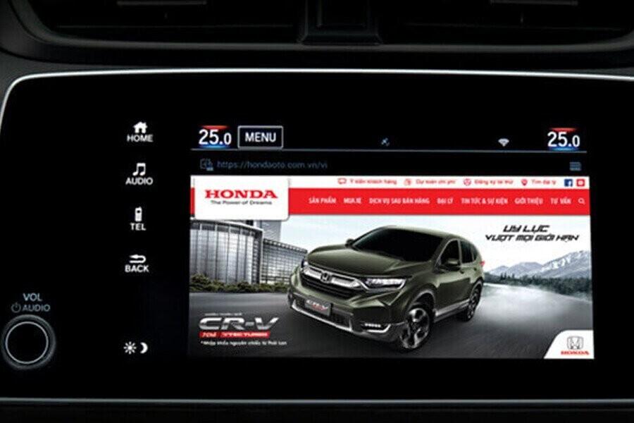 Nội thất Honda - Hình 15
