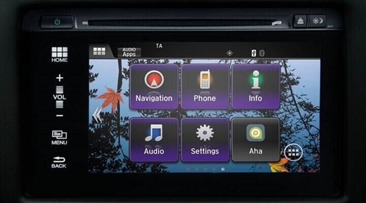 Hệ thống audio hiển thị bằng màn hình tiêu chuẩn