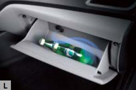 Nội thất Hyundai Accent 1.4 MT tiêu chuẩn - Hình 13