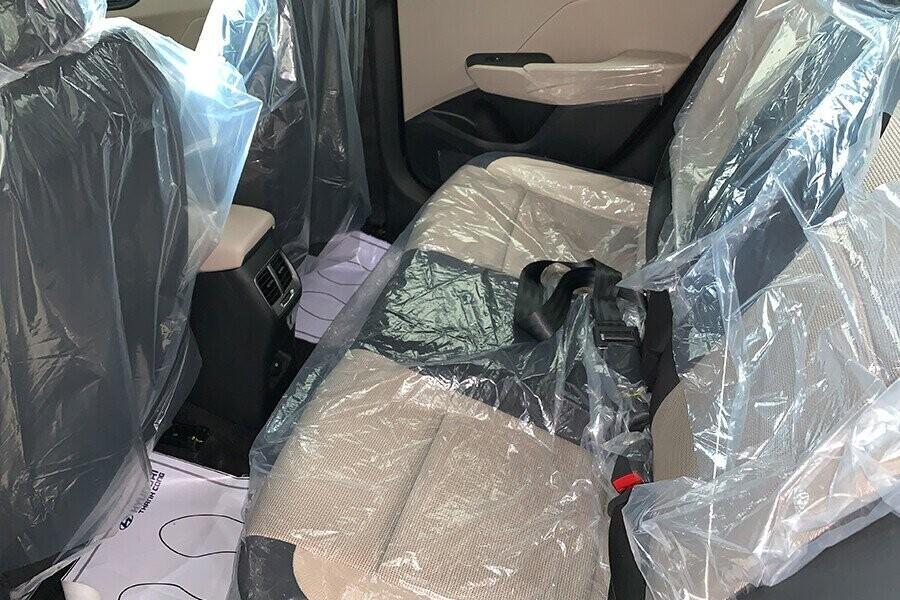 Nội thất Hyundai Accent - Hình 14