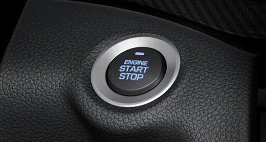 Xe được trang bị hệ thống Start/Stop