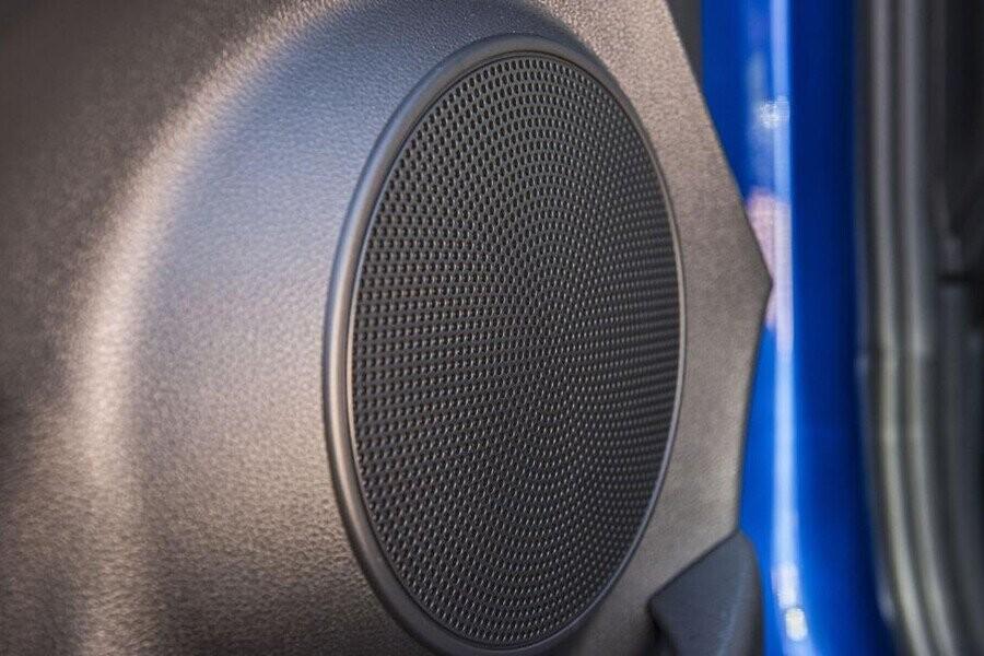 Hệ thống âm thanh loa cao cấp