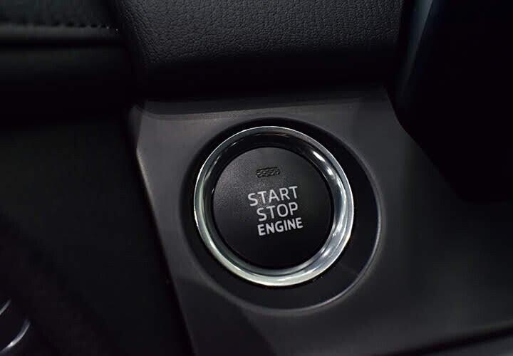 Nút khởi động Start/Stop