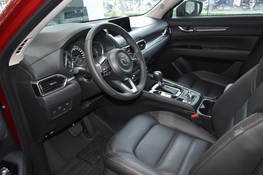 Nội thất Mazda CX-5 2.5L AWD 2018 - Hình 1