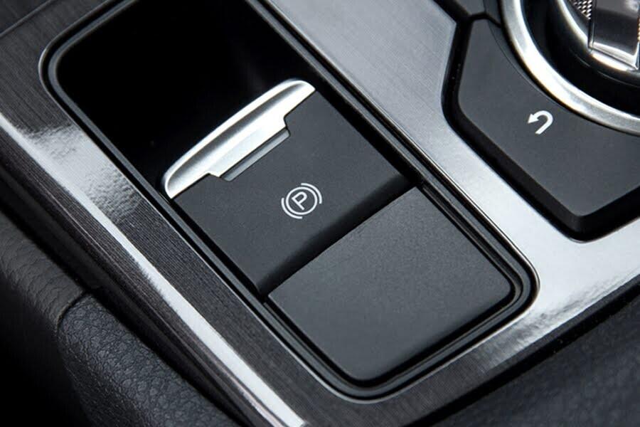 Nội thất Mazda CX-5 2.5L AWD 2018 - Hình 6