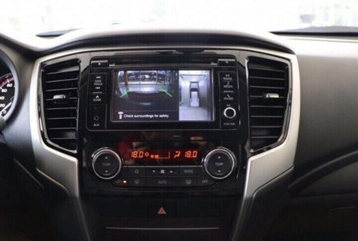 Trải nghiệm tiện ích hiện đại với kết nối Android Auto và Apple Car Play