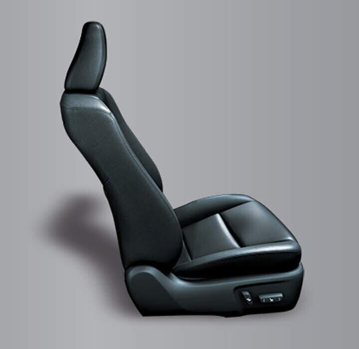 Ghế lái Camry 2.0 E chỉnh điện