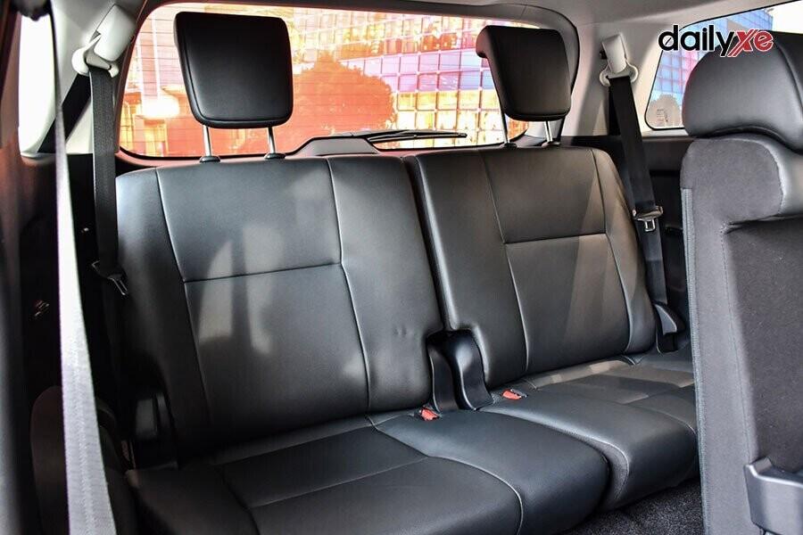 Hàng ghế 3
