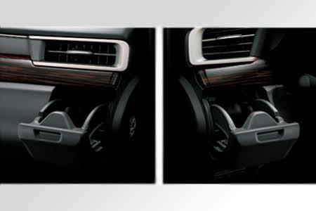 Nội thất Toyota Innova Venturer - Hình 6