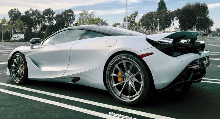 Novitec tăng lực cho McLaren 720S mạnh tới 795 mã lực - Hình 5