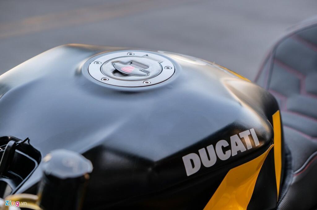 Nu biker TP.HCM chi 150 trieu de lot xac Ducati SuperSport S hinh anh 14 DSCF1652_zing.jpg
